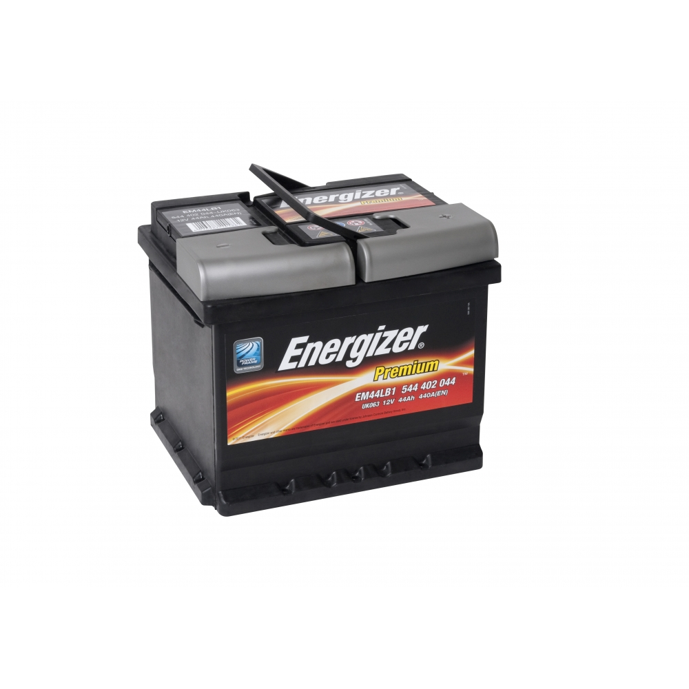 energizer premium autobatterien em44 lb1 12v 44ah 440a. Black Bedroom Furniture Sets. Home Design Ideas