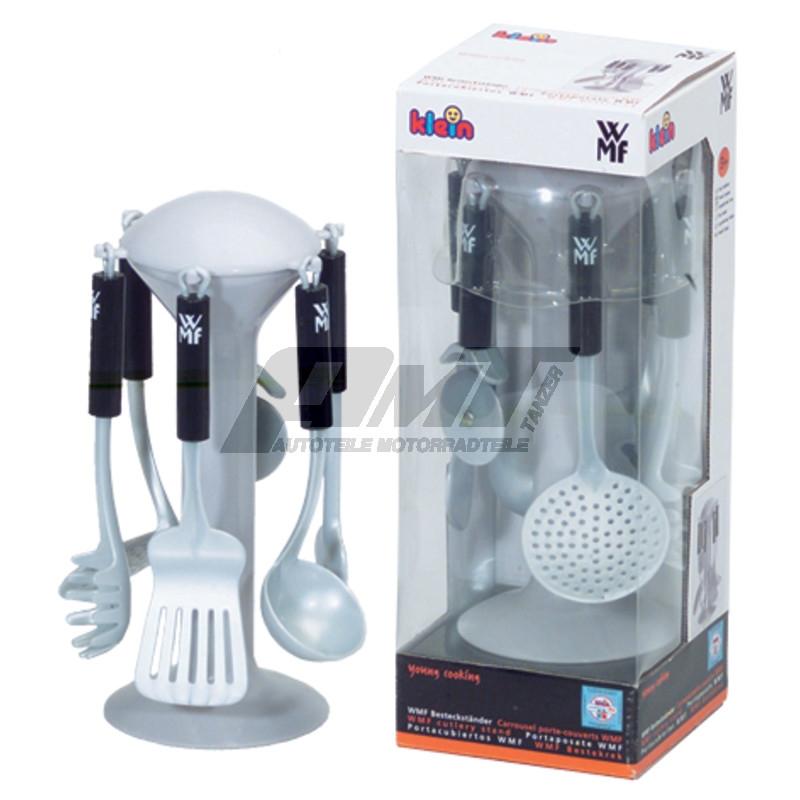 Theo Klein 9438 - WMF Küchengeräte auf Ständer, Spielzeug   eBay