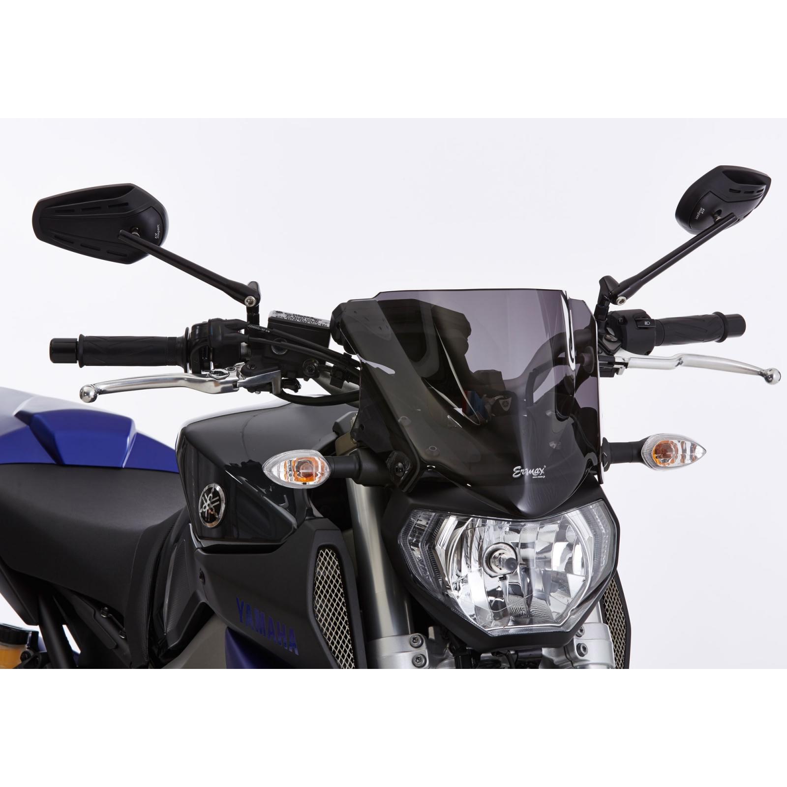 Pin en Yamaha MT-09 / MT09 / FZ09 / Naked Bikes